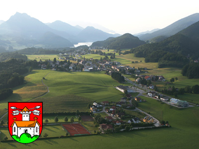 Hof bei Salzburg