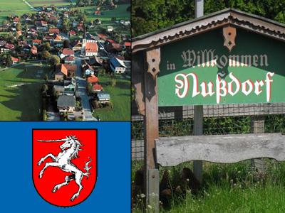 Nußdorf a. H.