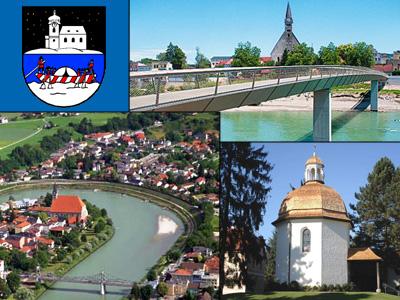 Oberndorf b. Sbg